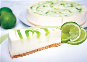 Cheesecake-1-281-Lime-Swirl-(16-Portions)-Priestleys-(250072)